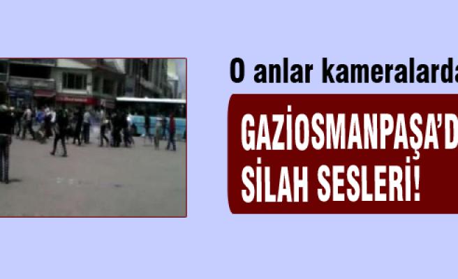 Gaziosmanpaşa'da tehlikeli gerginlik!