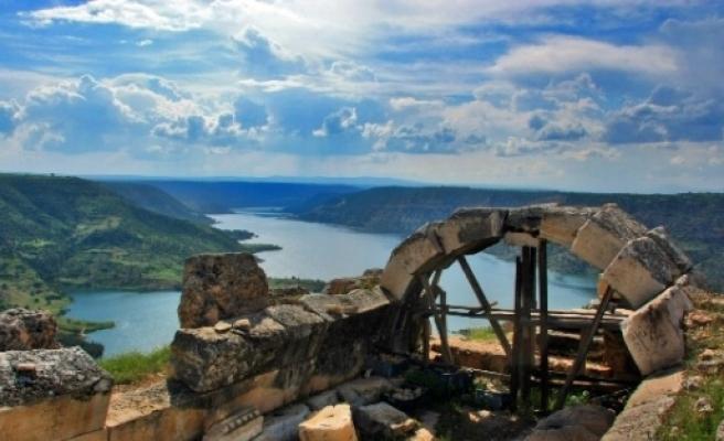 Geka Ve Büyükşehir'den Denizli Turizmine Destek
