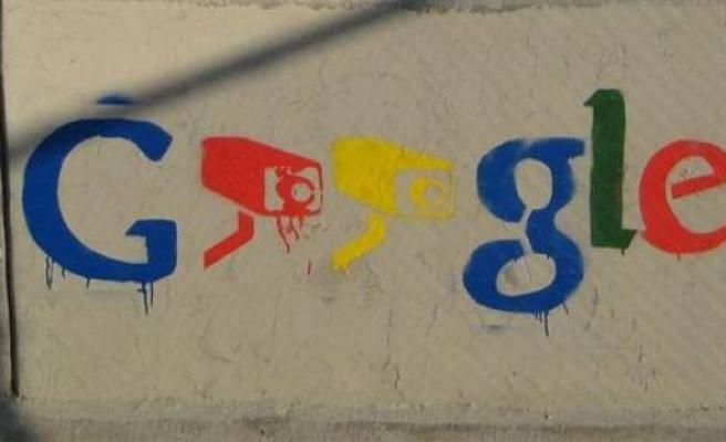 Google'ın başı dertte