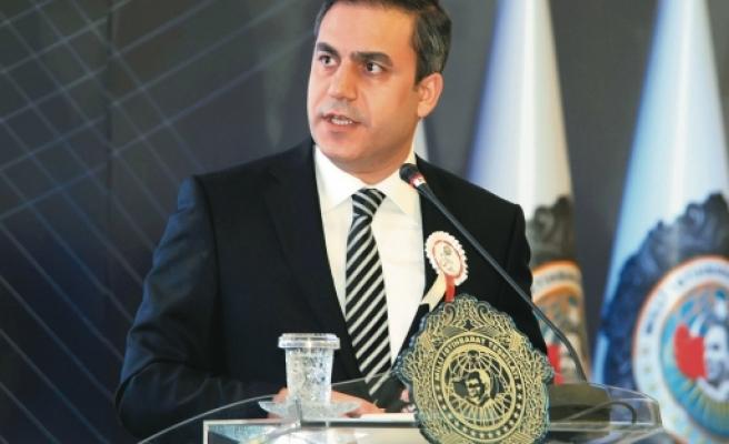 Hakan Fidan'ın istifası sonrası şok iddia!