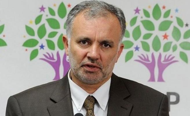 HDP'den flaş hükümet hamlesi