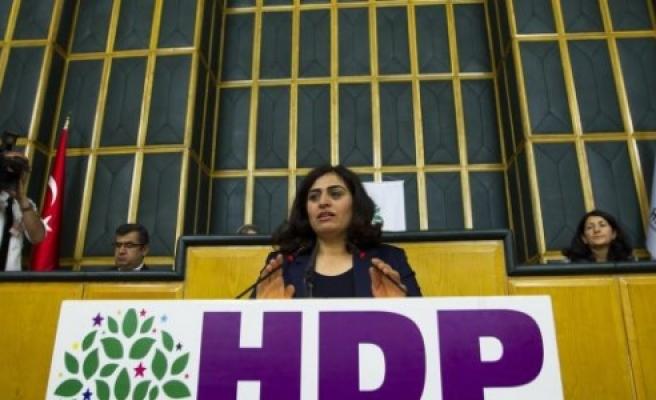HDP'den flaş Lice kararı