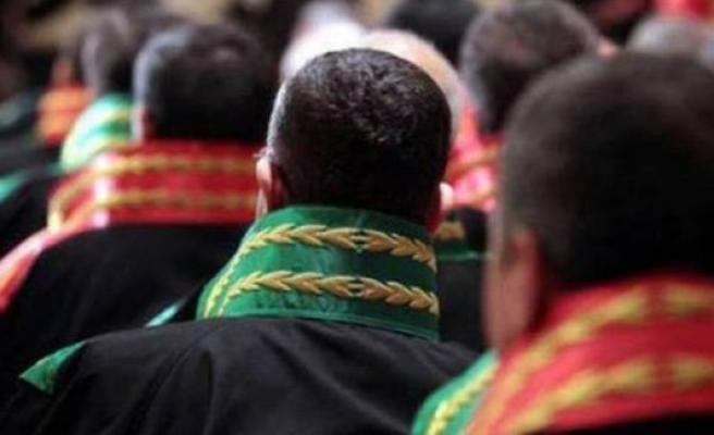HSYK, 66 hakim ve savcıyı ihraç etti