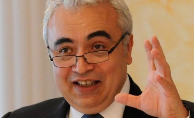 IAE İcra Direktörü Fatih Birol oldu