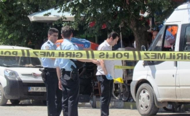 Iğdır'da silahlı satırlı kavga: 14 yaralı