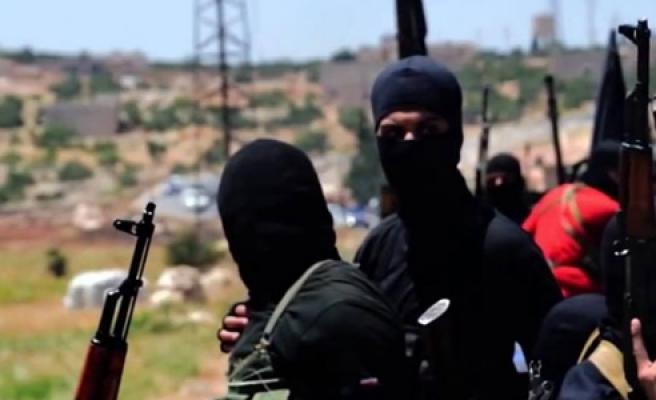 İngiltere'den IŞİD'le ilgili flaş karar