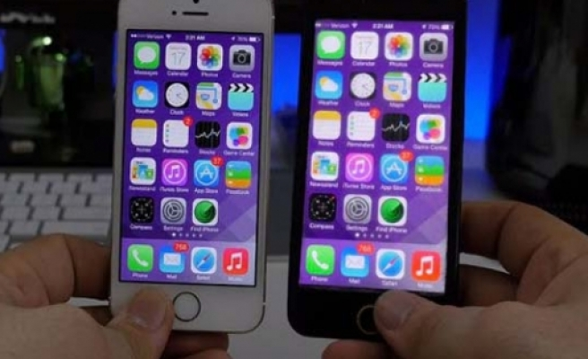 iPhone 6 resmen tanıtıldı- İşte yeni iPhone 6
