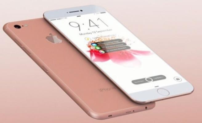 iPhone 7'nin görünümü yayınlandı!
