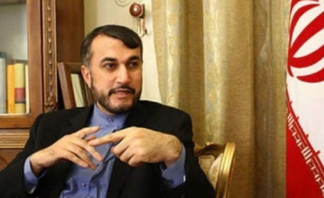 İran Esad'a desteğini sürdürüyor