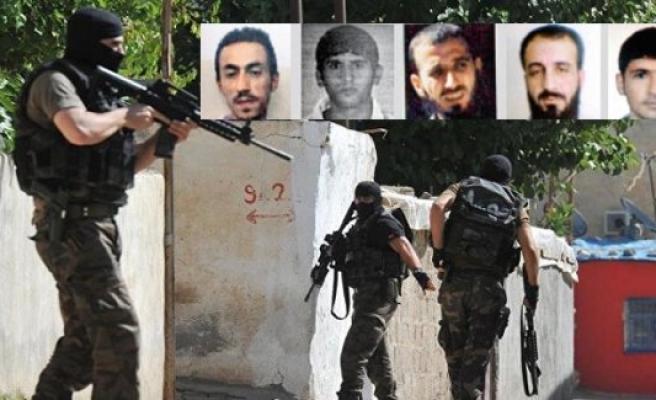 IŞİD'in kadısı çıktı