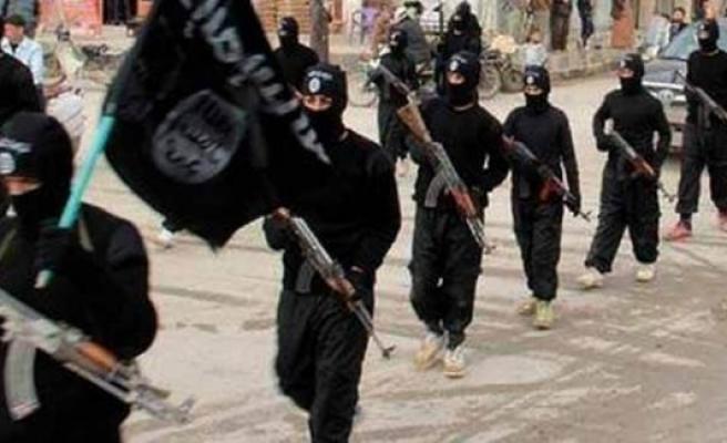 IŞİD'in yeni üstü