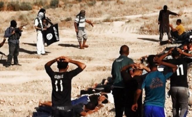 IŞİD, Irak'ta 15 Türk'ü daha kaçırdı