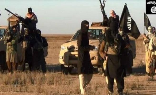 IŞİD milyarder oldu