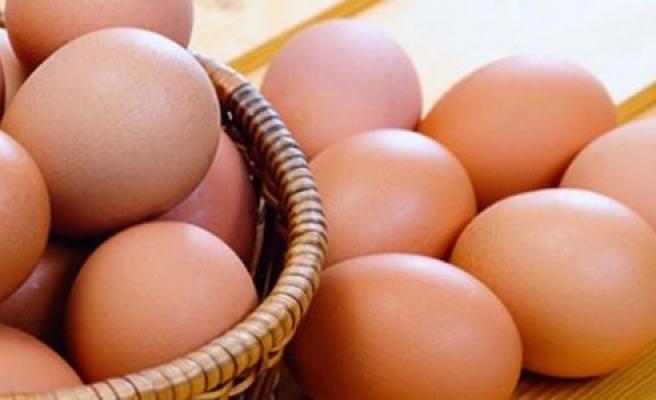 IŞİD yumurtayı da vurdu