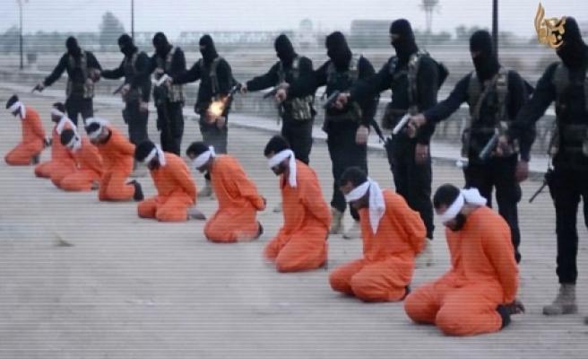 IŞİD'den korkunç misilleme
