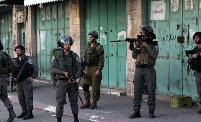 İsrail, Filistinlilere rahat vermiyor!
