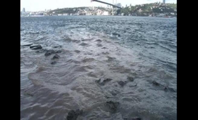 İstanbul Boğazı'na yine kan aktı