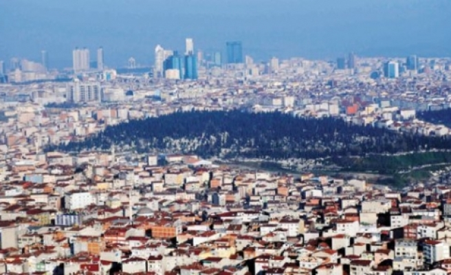 İstanbul'da korkutan rakam