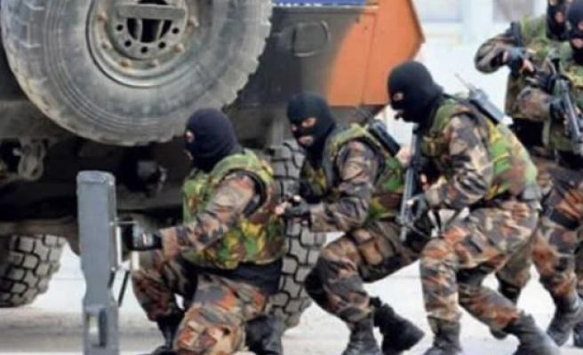 İşte IŞİD'in hedefindeki askeri üs!