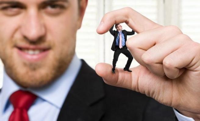 İşyerinde mobbing iddiası