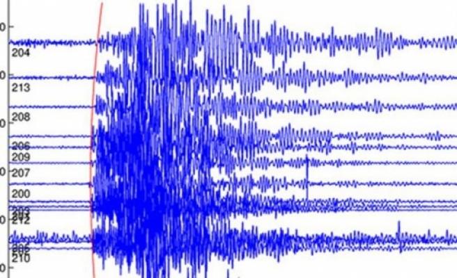 Japonya'da 6.2'lik deprem