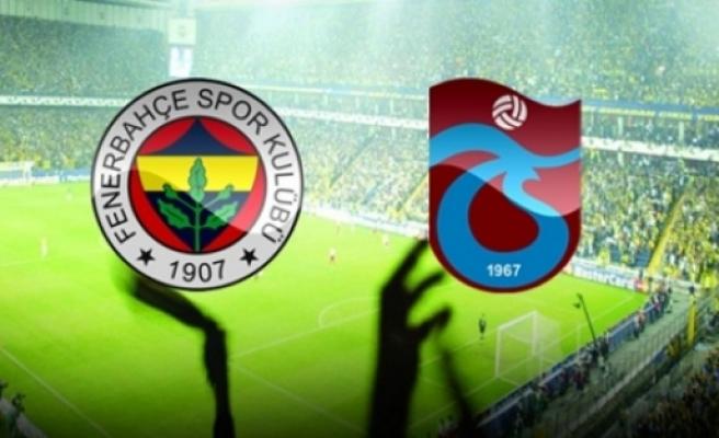 Kadıköy'deki dev maçın hakemi belli oldu