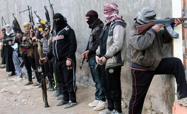 Kaim, IŞİD'in Eline Geçti