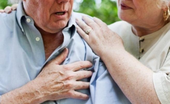 Kalp krizi geçiren kişiye ilk müdahale nasıl yapılmalıdır?