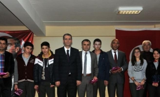 Karaman'da Dünya İnsan Hakları Günü Etkinliği