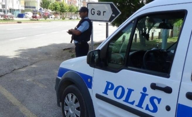 Karaman'da Okul Önünde Beklemenin Cezası 189 Lira