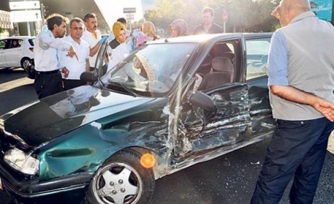 Kaza bilançosu: 39 ölü, 173 yaralı