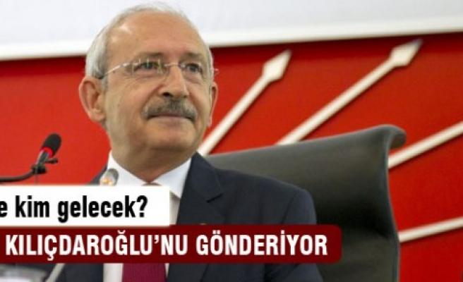 Kemal Kılıçdaroğlu'nun koltuğuna kim geçecek?