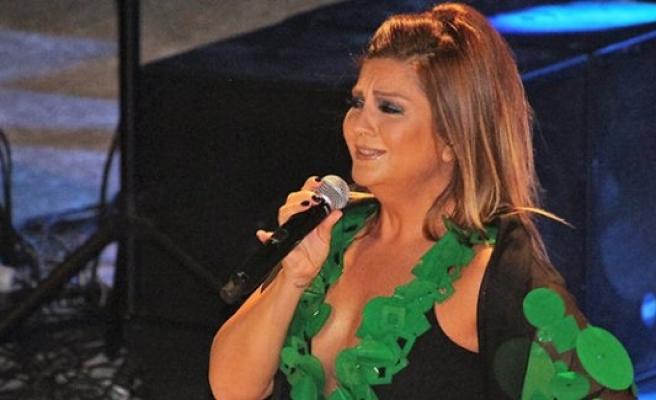 Kıbrıs'ın vergi rekortmeni Sibel Can