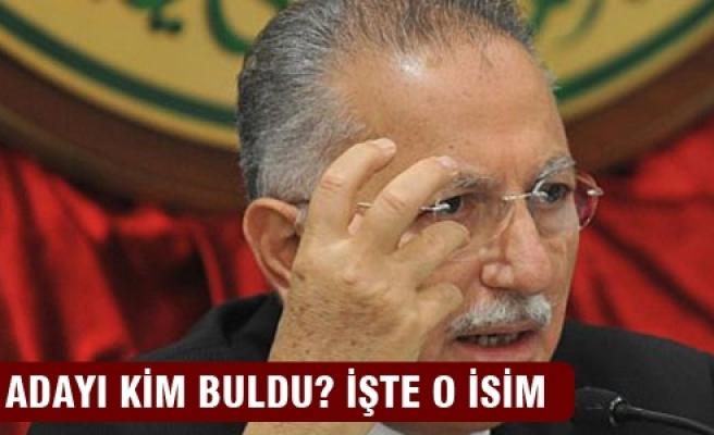 Kılıçdaroğlu'na İhsanoğlu'nu Kemal Derviş önerdi