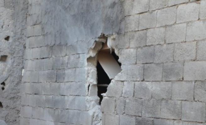 Kilis'e üç roket düştü: Yaralılar var