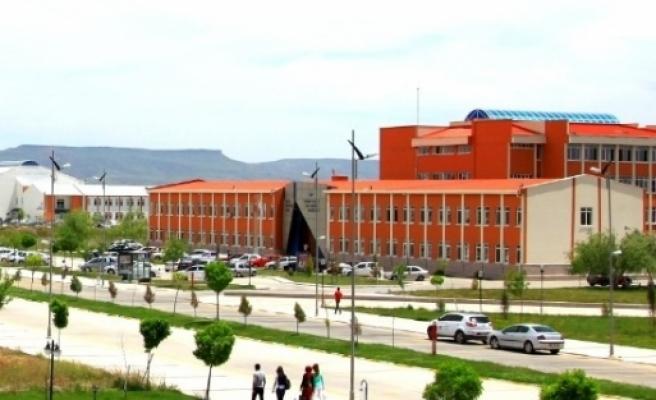 Kimya Bölümü Öğretim Üyesinin Projesine Tübitak'tan Destek