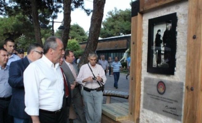 Kırklareli'nde Pano Gerginliği Devam Ediyor