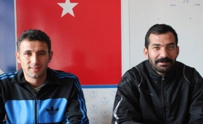 Kırşehirspor, Yozgat Sorgun Maçı Hazırlıklarını Tamamladı