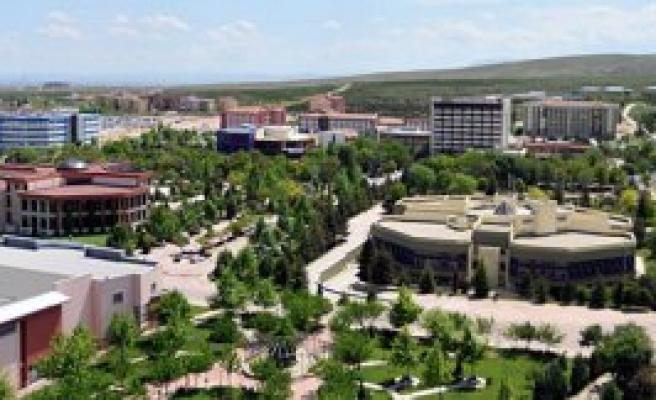 Konya'da akademisyenlere dev operasyon!