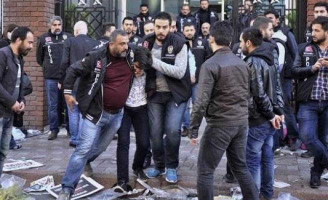 Koza- İpek Grubu'nda yaşananlara tepki yağdı