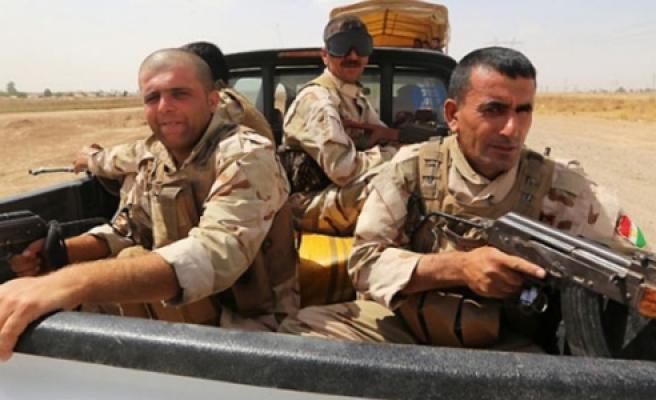 Kürtlerden PKK'ya ret
