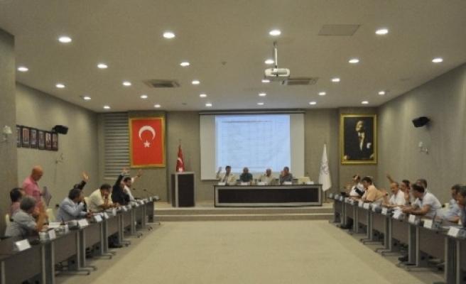 Kutso'da Meclis Toplantısı