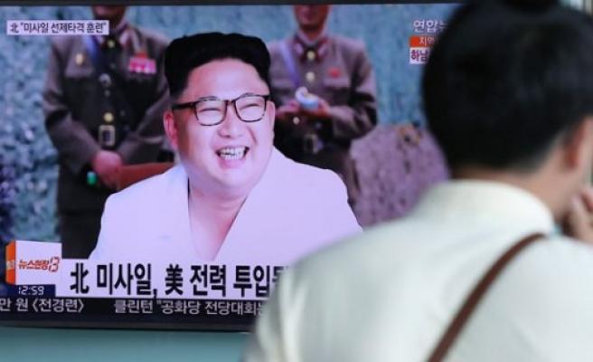 Kuzey Kore saldırı hazırlığında!