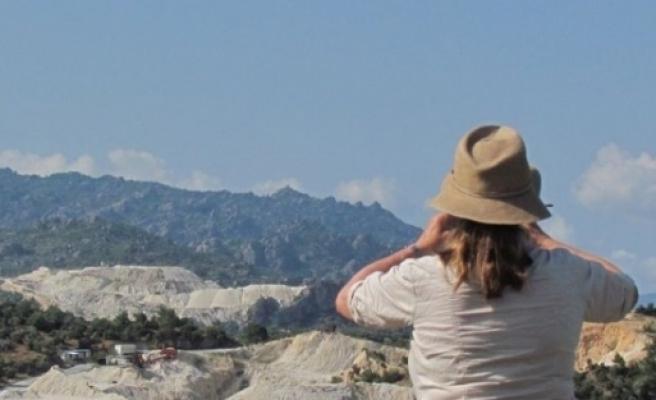 Latmos'ta Arazi Analiz Çalişmalarina Başlandı