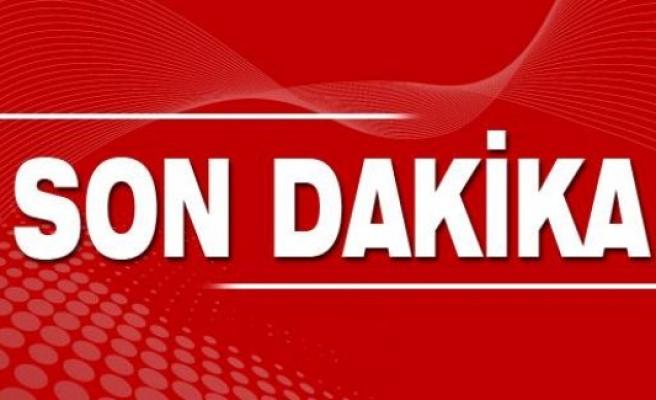 Lice'de Jandarma Komutanlığı ve İlçe Emniyet Müdürlüğü'ne saldırı