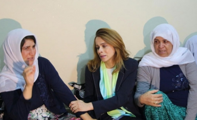 Liseli Eşref PKK'ya katıdı