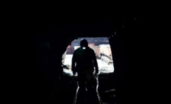 Maden ocağı duvarı çöktü: En az 13 ölü