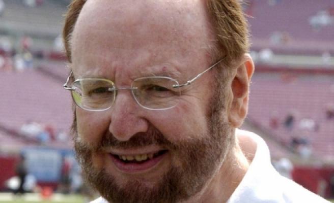 Malcom Glazer hayatını kaybetti