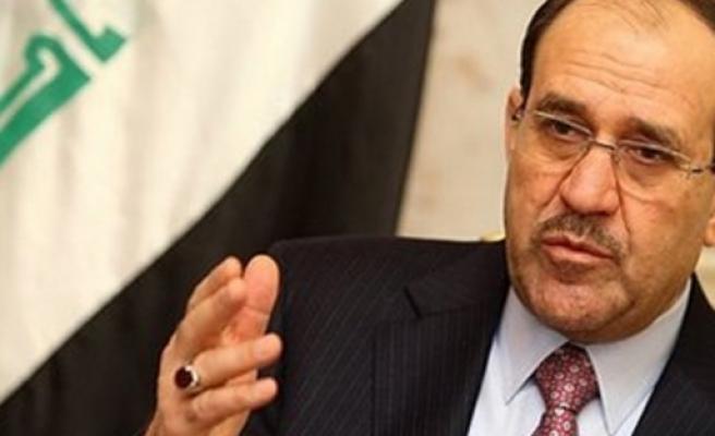 Maliki'den Kürtlere uyarı