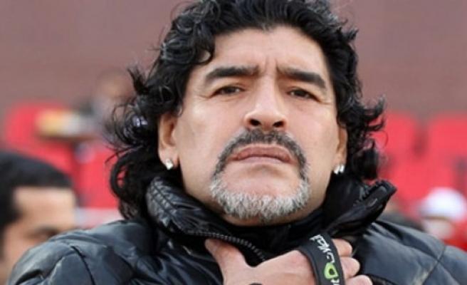 Maradona, Brezilyalılar'ı çok kızdıracak